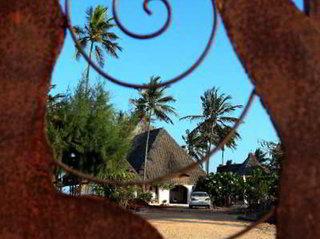 Pauschalreise Hotel Tansania, Tansania - Insel Zanzibar, Villa Kiva Boutique in Matemwe Beach  ab Flughafen Berlin