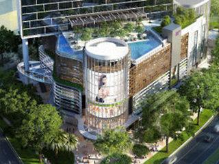 Pauschalreise Hotel Singapur, Singapur, Park Hotel Alexandra in Singapur  ab Flughafen Bremen