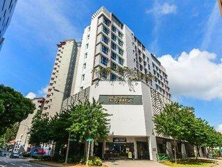 Pauschalreise Hotel Singapur, Singapur, Parc Sovereign in Singapur  ab Flughafen Abflug Ost