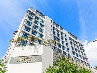Pauschalreise Hotel Singapur, Singapur, Parc Sovereign in Singapur  ab Flughafen Bremen