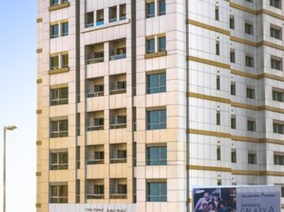 Pauschalreise Hotel Vereinigte Arabische Emirate, Dubai, Time Topaz Hotel Apartments in Dubai  ab Flughafen Berlin-Tegel