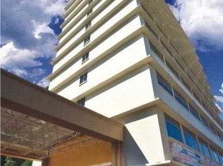 Pauschalreise Hotel Malaysia, Malaysia - Sabah, Shangri-La Kota Kinabalu in Kota Kinabalu  ab Flughafen Berlin