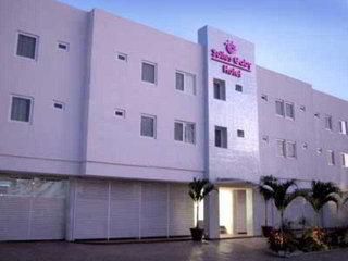 Pauschalreise Hotel Mexiko, Cancun, Suites Gaby in Cancún  ab Flughafen Berlin-Tegel
