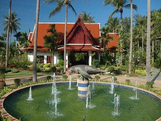 Pauschalreise Hotel Thailand, Thailand Inseln - weitere Angebote, Royal Lanta Resort & Spa in Ko Lanta  ab Flughafen Berlin