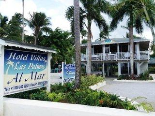 Nur Hotel Halbinsel Samana, Hotel Villas Las Palmas al Mar in Las Terrenas