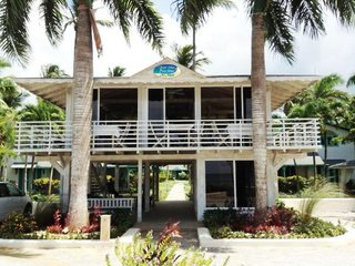 Pauschalreise Hotel  Hotel Villas Las Palmas al Mar in Las Terrenas  ab Flughafen Frankfurt Airport