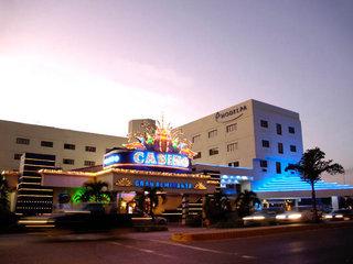 Pauschalreise Hotel  Hodelpa Gran Almirante Hotel & Casino in Santiago de los Caballeros  ab Flughafen