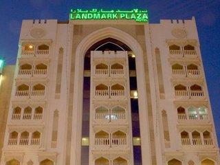 Pauschalreise Hotel Vereinigte Arabische Emirate, Dubai, Landmark Plaza Baniyas in Dubai  ab Flughafen Berlin-Tegel