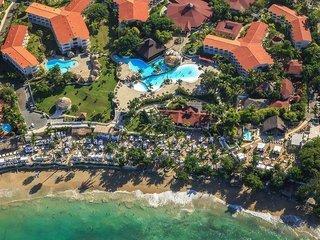 Nur Hotel  Nordküste (Puerto Plata),  The Crown Suites in Playa Cofresi