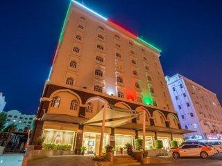 Pauschalreise Hotel Oman, Oman, Waves International in Muscat  ab Flughafen Abflug Ost