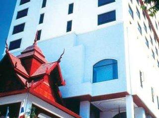 Pauschalreise Hotel Thailand, Nord-Thailand, The Park Chiang Mai in Chiang Mai  ab Flughafen