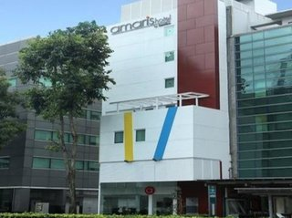 Pauschalreise Hotel Singapur, Singapur, Amaris Hotel by Santika Bugis Singapore in Singapur  ab Flughafen Bremen