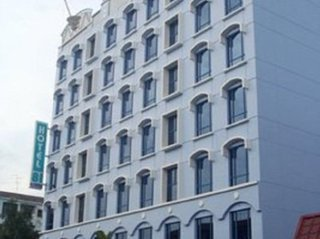 Pauschalreise Hotel Singapur, Singapur, Hotel 81 Palace in Singapur  ab Flughafen Abflug Ost