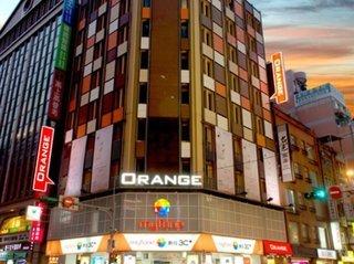 Pauschalreise Hotel Taiwan R.O.C., Taiwan, Orange - Guanqian Taipei in Taipeh  ab Flughafen