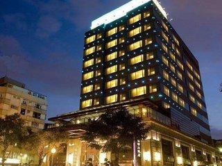 Pauschalreise Hotel Taiwan R.O.C., Taiwan, Fullon Taipei in Taipeh  ab Flughafen
