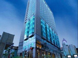 Pauschalreise Hotel Taiwan R.O.C., Taiwan, Taisugar Hotel-Taipei in Taipeh  ab Flughafen