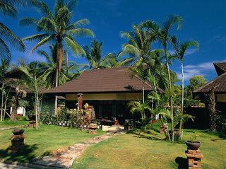 Pauschalreise Hotel Thailand, Thailand Inseln - weitere Angebote, Lanta Sand Resort & Spa in Ko Lanta  ab Flughafen Berlin
