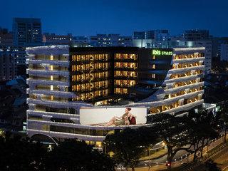 Pauschalreise Hotel Singapur, Singapur, ibis Styles Singapore On Macpherson in Singapur  ab Flughafen Bremen