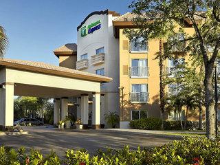 Pauschalreise Hotel USA, Florida -  Westküste, Holiday Inn Express & Suites Naples Downtown - 5th Avenue in Naples  ab Flughafen