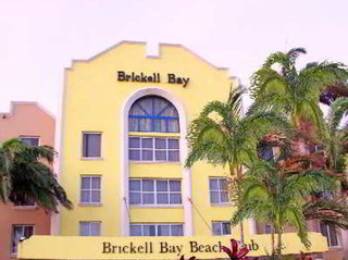 Pauschalreise Hotel Aruba, Aruba, Brickell Bay Beach Club in Palm Beach  ab Flughafen Bremen