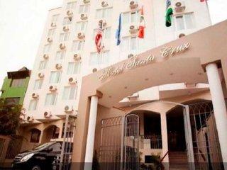 Pauschalreise Hotel Peru, Peru, Santa Cruz in Lima  ab Flughafen Abflug Ost
