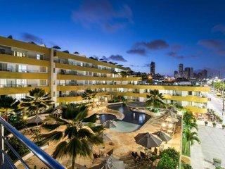 Pauschalreise Hotel Brasilien, Brasilien - weitere Angebote, Aquaria Natal in Ponta Negra  ab Flughafen Bremen