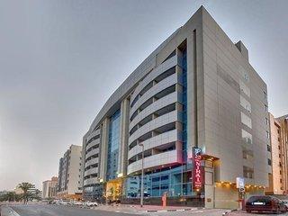 Pauschalreise Hotel Vereinigte Arabische Emirate, Dubai, Nihal Palace Hotel in Dubai  ab Flughafen Berlin-Tegel