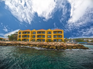 Pauschalreise Hotel Curaçao, Curacao, The Royal Sea Aquarium Resort in Willemstad  ab Flughafen Berlin-Tegel