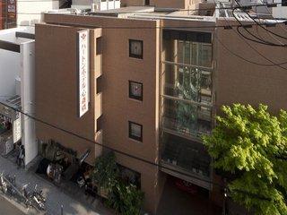 Pauschalreise Hotel Japan, Japan - Osaka, Hearton Shinsaibashi in Osaka  ab Flughafen Berlin-Tegel