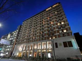 Pauschalreise Hotel Japan, Japan - Honshu, Monterey Kyoto in Kyoto  ab Flughafen Berlin-Tegel