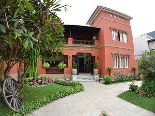 Pauschalreise Hotel Peru, Peru, Antigua Miraflores in Lima  ab Flughafen Abflug Ost