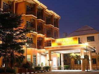 Pauschalreise Hotel Malaysia, Malaysia - Kedah, Bella Vista Express Langkawi in Insel Langkawi  ab Flughafen