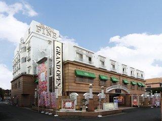 Pauschalreise Hotel Japan, Japan - Honshu, Grand Fine Kyoto Minami - Adults Only in Kyoto  ab Flughafen Berlin-Tegel