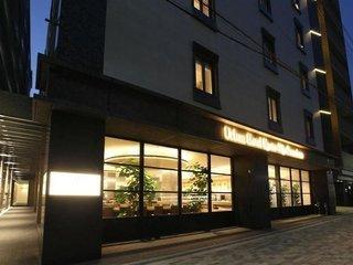 Pauschalreise Hotel Japan, Japan - Honshu, Urban Hotel Kyoto Nijo Premium in Kyoto  ab Flughafen Berlin-Tegel