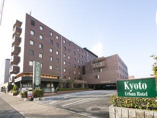 Pauschalreise Hotel Japan, Japan - Honshu, Urban in Kyoto  ab Flughafen Berlin-Tegel