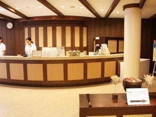 Pauschalreise Hotel Japan, Japan - Osaka, Cityplaza Osaka & Spa in Osaka  ab Flughafen Berlin-Tegel