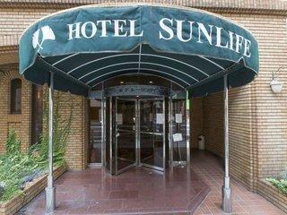Pauschalreise Hotel Japan, Japan - Osaka, Sunlife in Osaka  ab Flughafen Berlin-Tegel