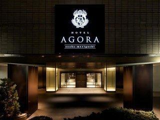 Pauschalreise Hotel Japan, Japan - weitere Angebote, Agora Osaka Moriguchi in Moriguchi  ab Flughafen Berlin-Tegel