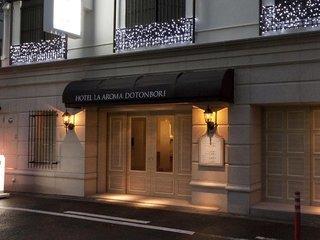 Pauschalreise Hotel Japan, Japan - Osaka, Hotel La Aroma Dotonbori in Osaka  ab Flughafen Berlin-Tegel