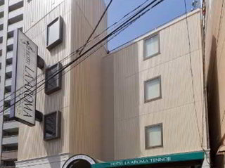 Pauschalreise Hotel Japan, Japan - Osaka, Hotel La Aroma Tennoji in Osaka  ab Flughafen Berlin-Tegel