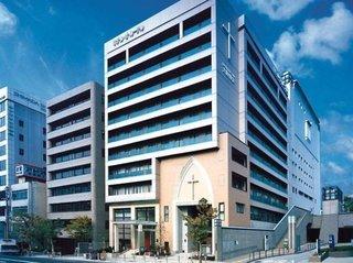 Pauschalreise Hotel Japan, Japan - Osaka, Lutheran in Osaka  ab Flughafen Berlin-Tegel