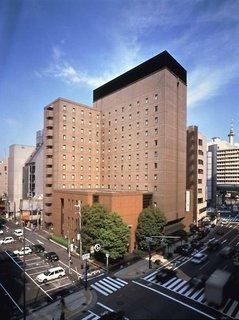 Pauschalreise Hotel Japan, Japan - Osaka, Rihga Nakanoshima Inn in Osaka  ab Flughafen Berlin-Tegel