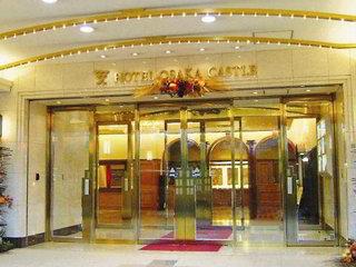 Pauschalreise Hotel Japan, Japan - Osaka, Osaka Castle Hotel in Osaka  ab Flughafen Berlin-Tegel