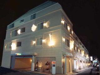 Pauschalreise Hotel Japan, Japan - Osaka, Hotel Fine Garden Umeda in Osaka  ab Flughafen Berlin-Tegel