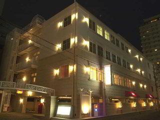Pauschalreise Hotel Japan, Japan - Osaka, Hotel Fine Garden Juso in Osaka  ab Flughafen Berlin-Tegel