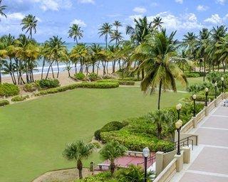 Pauschalreise Hotel Puerto Rico, Puerto Rico, Wyndham Grand Rio Mar Puerto Rico Golf & Beach Resort in Río Grande  ab Flughafen Berlin