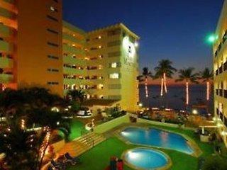 Pauschalreise Hotel Acapulco & Umgebung, San Marino Hotel in Puerto Vallarta  ab Flughafen Berlin