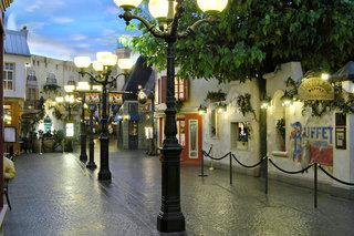 Pauschalreise Hotel USA, Nevada, Paris Las Vegas Resort & Casino in Las Vegas  ab Flughafen