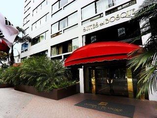Pauschalreise Hotel Peru, Peru, Suites Del Bosque in Lima  ab Flughafen Abflug Ost
