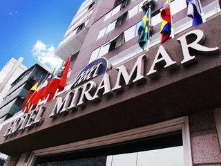 Pauschalreise Hotel Peru, Peru, Hotel Miramar in Lima  ab Flughafen Abflug Ost